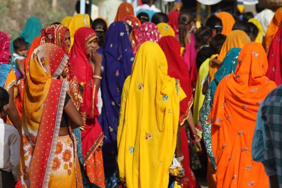 Modelli di incontri in India