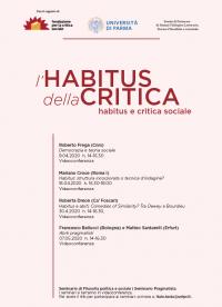 Habitus della critica