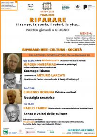 MENS A-2020 Parma
