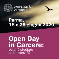 Open Day in Carcere