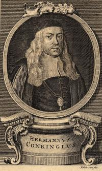 Hermann Conring (1606–1681)