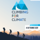 Climbing for Climate 2020