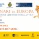 Seminari di Europa 27 aprile