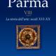Storia di Parma - La Storia dell'Arte: secoli XVI-XX